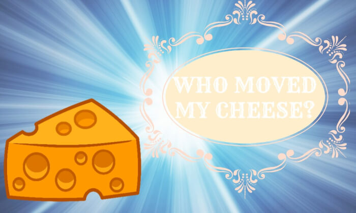 Who moved my cheese summary review