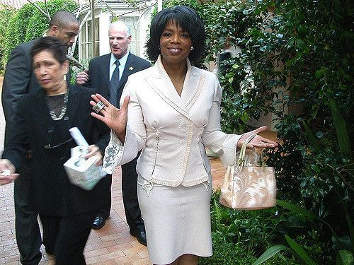 Billionaire Oprah Winfrey on Success Habits, Principles and Peak Performance